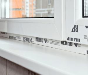 окна рехау, преимущества
