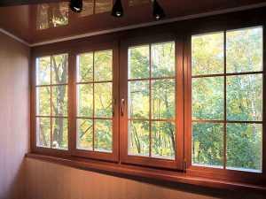 Действительно ли деревянные окна лучше пластиковых