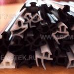 Замена уплотнительных резинок на пластиковых окнах 4