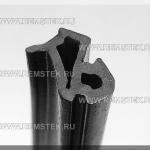 Замена уплотнительных резинок на пластиковых окнах 1