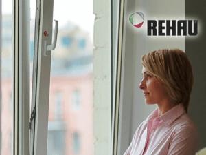 Полезная информация об окнах Рехау