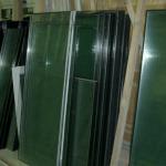 изготовление витринных стеклопакетов