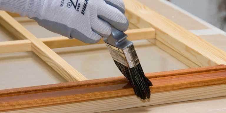 Реставрация старых деревянных окон