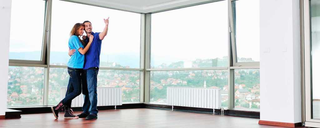 Как выбрать пластиковые окна для дома